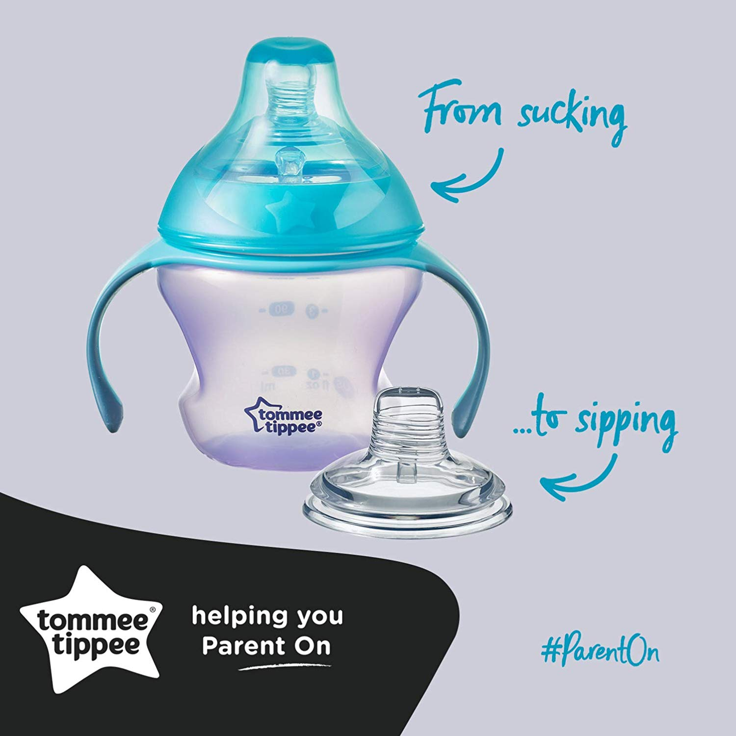 1 Count Tommee Tippee Ultra Bottles 5 Ounce