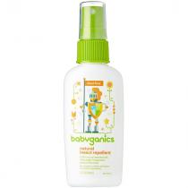babyganics bug spray babypro