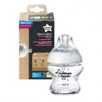 Tommee-Tippee-Closer-to-Nature-Glass-Bottle-150ml-CTN-FED56-main