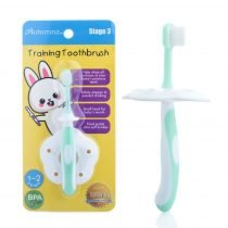 TRainig Toothbrush Green